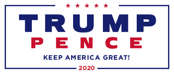 Trump Pence Keep America Great