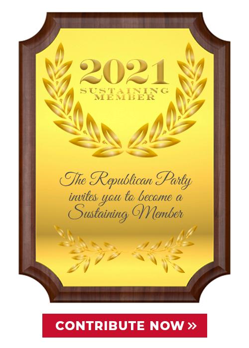 2021 SUSTAINING MEMBER